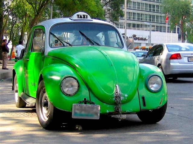 海外タクシー 英語